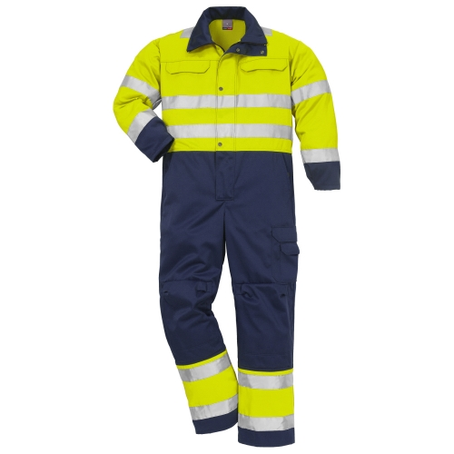 High Vis Overall Kl. 3 8601 TH
