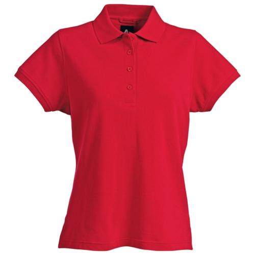 Acode Poloshirt Damen 1723 PIQ