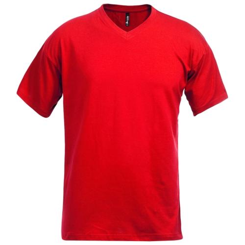 T-Shirt mit V-Ausschnitt CODE 1913