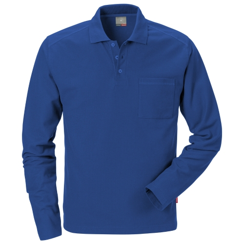 Poloshirt Langarm 7393 PM