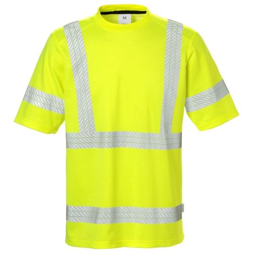 High Vis T-Shirt Kl. 3 7407 THV