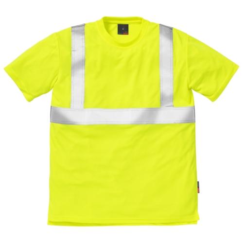 High Vis T-Shirt 7411 TP