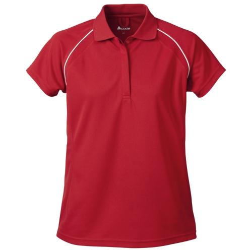 Acode CoolPass Poloshirt Damen 1726 COL