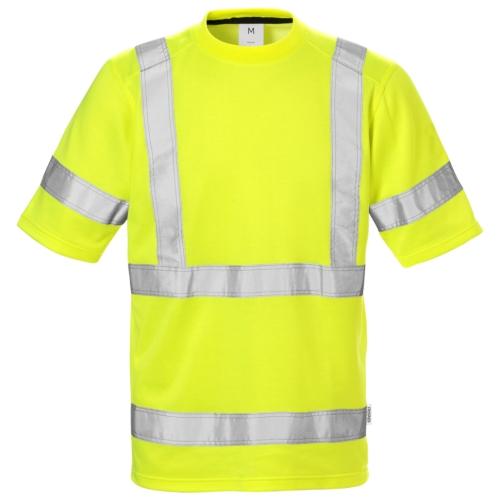 High Vis T-Shirt 7024 THV