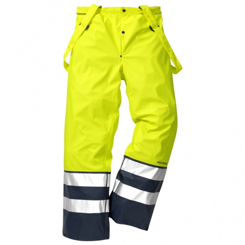 High Vis Regenhose Kl. 2 2625 RS