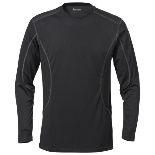 CoolPass T-Shirt Langarm CODE 1923