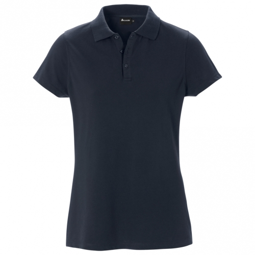 Acode Stretch-Poloshirt Damen 1798 JLS