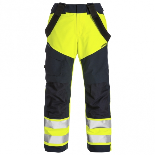 High Vis GORE-TEX Hose Kl. 2 2988 GXB