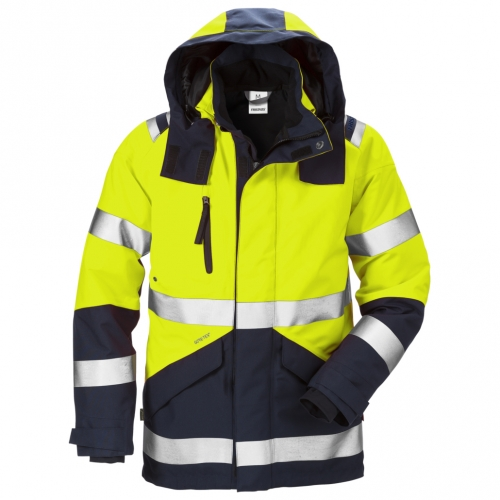 High Vis GORE-TEX Jacke Kl. 3 4988 GXB
