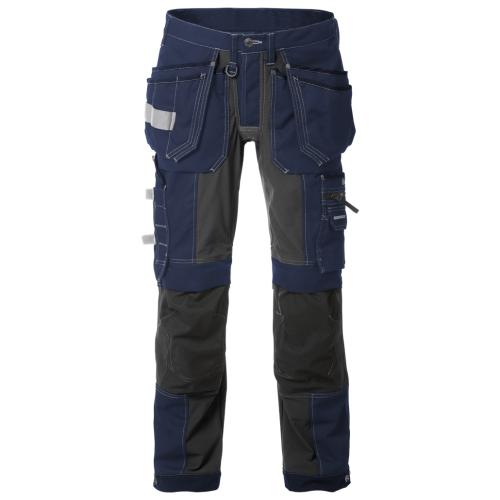Handwerker Stretch-Hose 2530 CYD