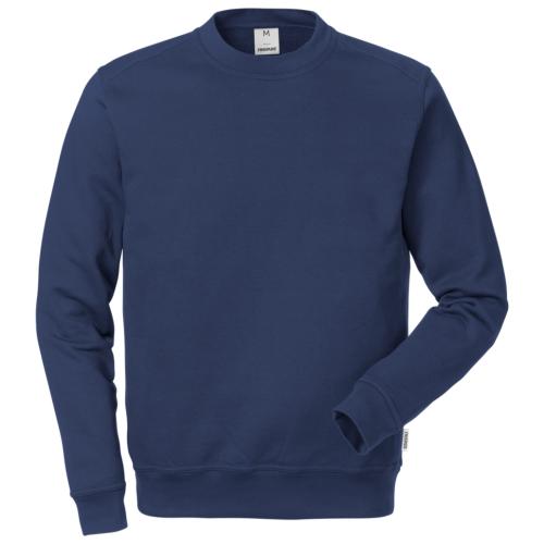 Baumwoll-Sweatshirt 7016 SMC