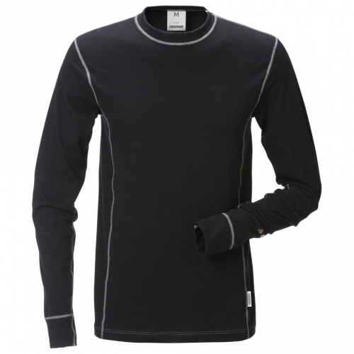 Flamestat T-Shirt Langarm 7026 MOF