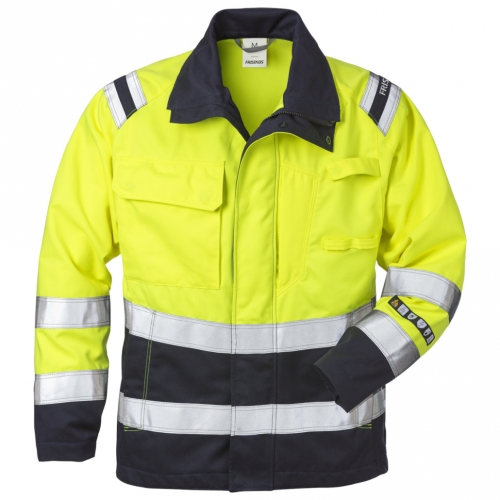 Flamestat High Vis Jacke Damen Kl. 3 4275 ATHS