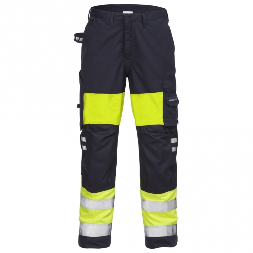 Flamestat High Vis Hose Damen Kl. 1 2776 ATHS