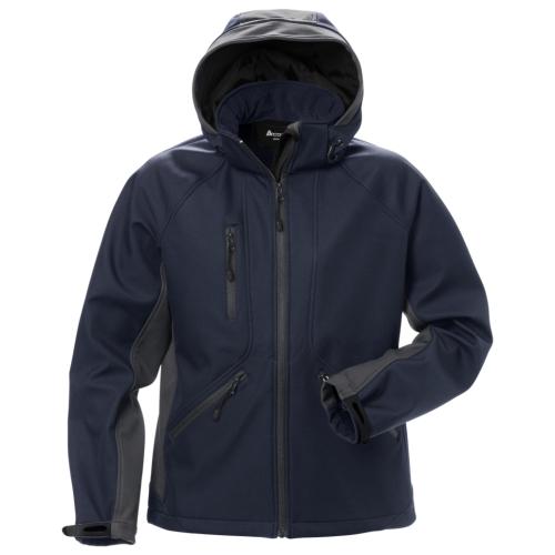 Acode WindWear Softshell-Jacke Damen 1416 SHI