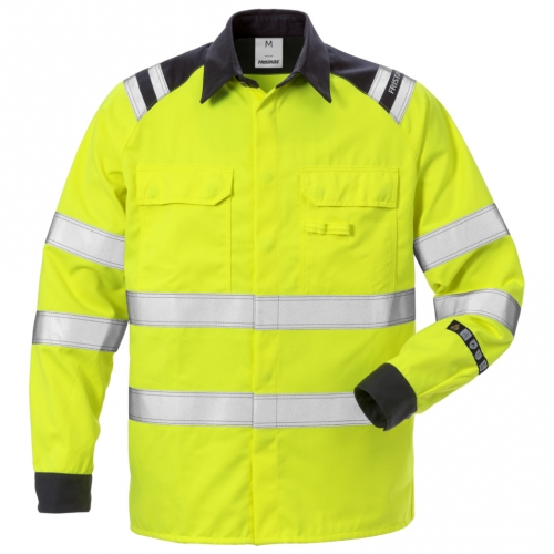 Flamestat High Vis Shirt Kl. 3 7050 ATS