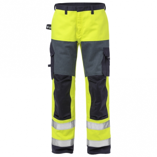 Flame High Vis Hose Kl. 2 2585 FLAM