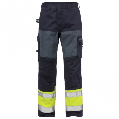 Flame High Vis Hose Kl. 1 2587 FLAM