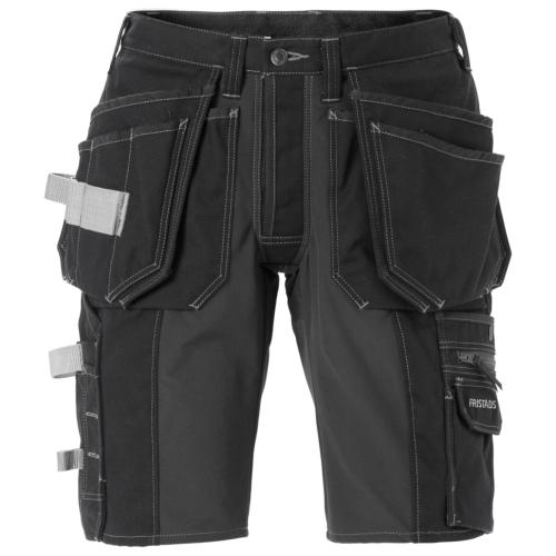 Stretch-Shorts 2532 CYD