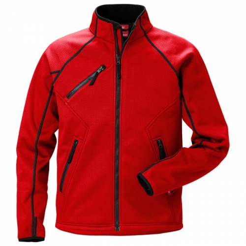 Softshell Stretch-Jacke 4905 SSF