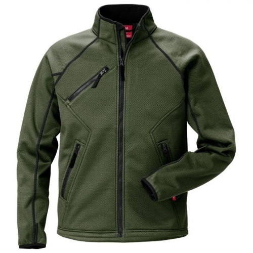 Gen Y Softshell Stretch-Jacke 4905 SSF