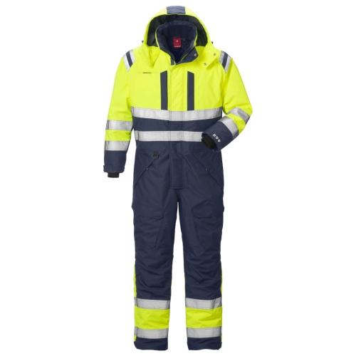 High Vis Airtech® Winteroverall Kl. 3 8015 GTT
