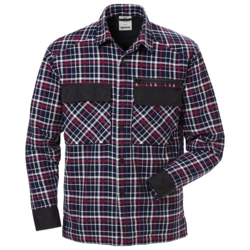 Gestepptes Hemd Langarm 7095 SCP