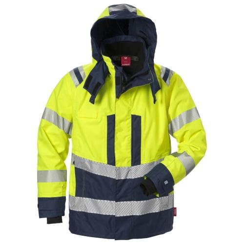Warnschutz Airtech® Außenjacke Kl. 3 4515 GTT