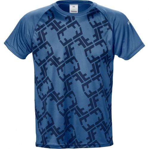 Friwear T-Shirt 7456 LKN