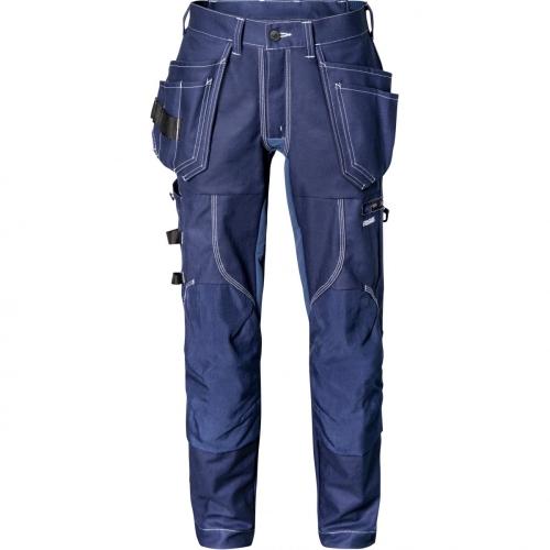 Stretch-Handwerkerhose 2604 FASG