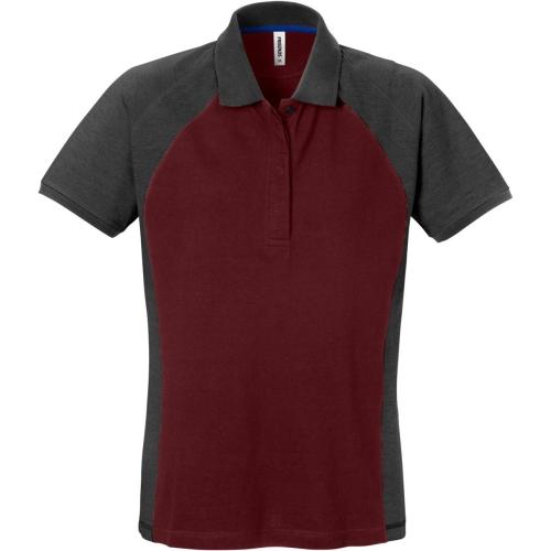 Poloshirt Damen 7651 PIQ