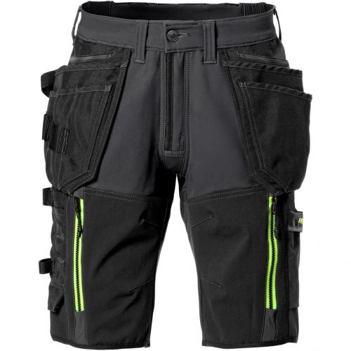 Stretch-Shorts 2567 STP