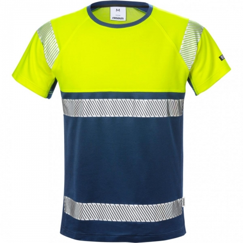 High Vis T-Shirt, 7518 THV
