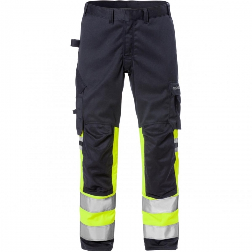 Flamestat High Vis Stretch-Hose, 2162 ATHF