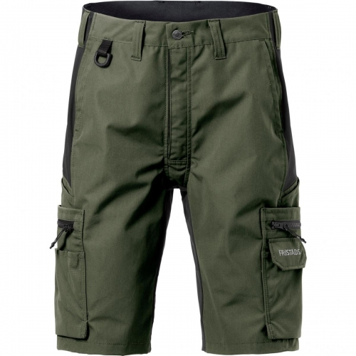 Service Stretch-Shorts Damen 2548 PLW