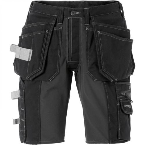 Damen Stretch-Shorts 2527 CYD