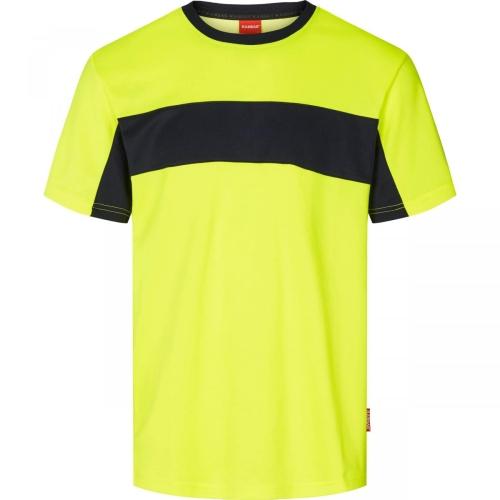Evolve T-Shirt, leuchtend