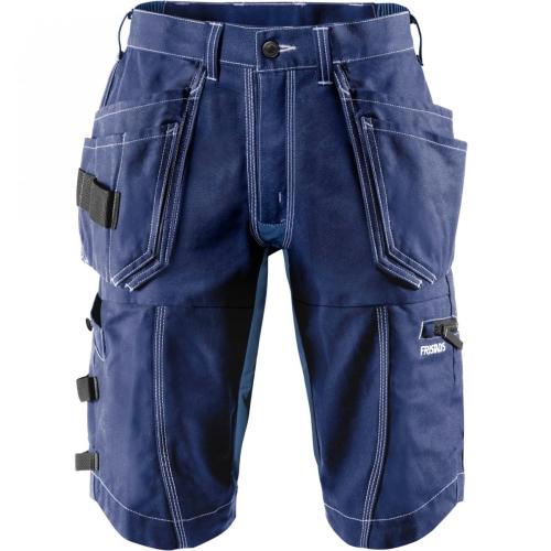 Stretch-Shorts 2607 FASG