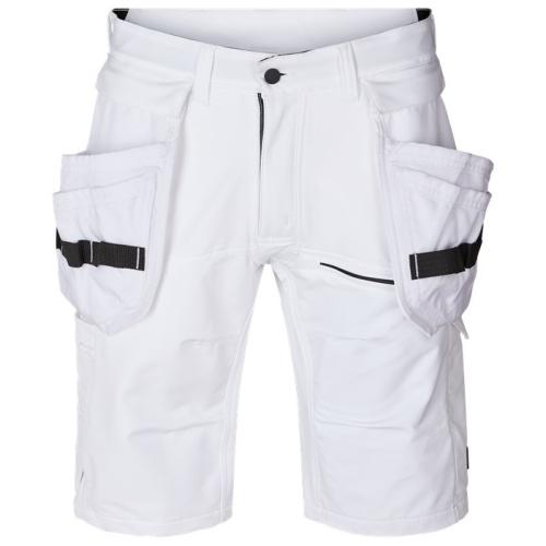Evolve Handwerker Stretch-Shorts