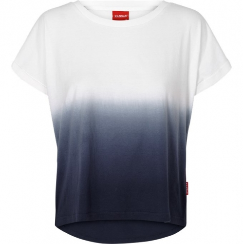 Crafted Damen T-Shirt