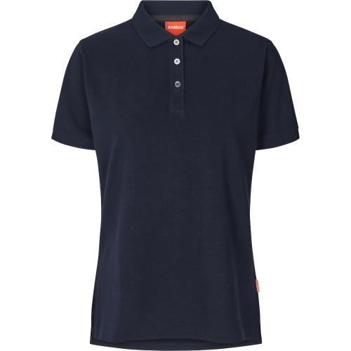 Apparel Damen Poloshirt