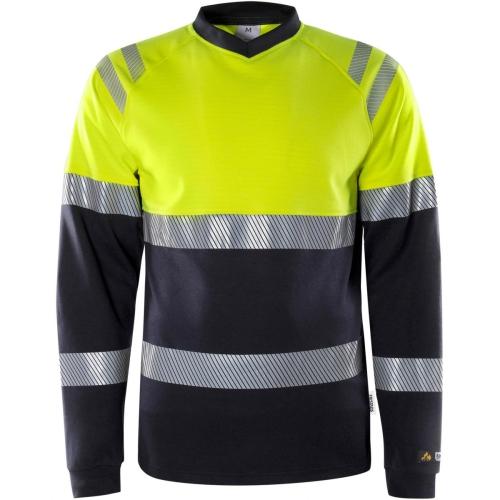 Flamestat High Vis T-Shirt, La. 7107 TFL