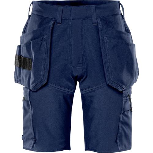 Handwerker-Stretch-Shorts 2598 LWS