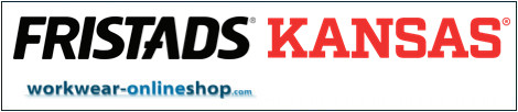 FRISTADS & KANSAS Workwear | onlineshop